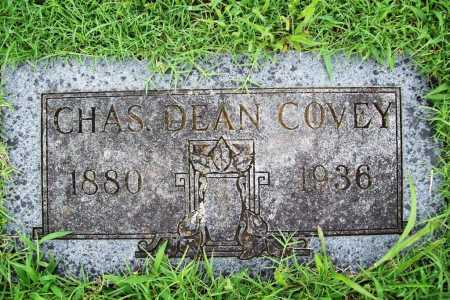 COVEY, CHARLES DEAN - Benton County, Arkansas | CHARLES DEAN COVEY - Arkansas Gravestone Photos
