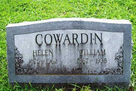 COWARDIN, WILLIAM - Benton County, Arkansas | WILLIAM COWARDIN - Arkansas Gravestone Photos