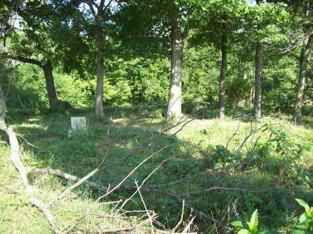 *CRAIN/GARRETT CEMETERY,  - Benton County, Arkansas |  *CRAIN/GARRETT CEMETERY - Arkansas Gravestone Photos