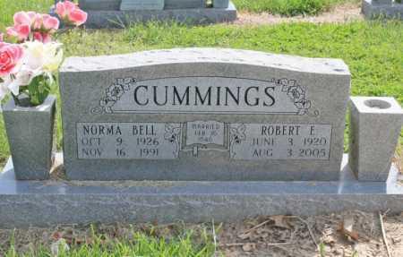 CUMMINGS, NORMA BELL - Benton County, Arkansas | NORMA BELL CUMMINGS - Arkansas Gravestone Photos