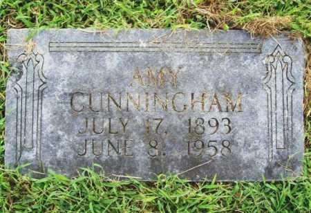 CUNNINGHAM, AMY - Benton County, Arkansas | AMY CUNNINGHAM - Arkansas Gravestone Photos