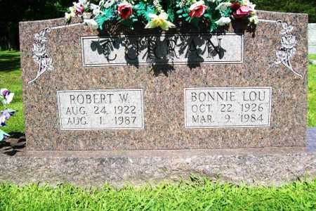 CURRAN, ROBERT W. - Benton County, Arkansas | ROBERT W. CURRAN - Arkansas Gravestone Photos