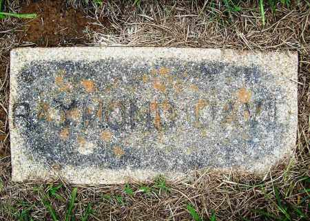 DAVID, RAYMOND - Benton County, Arkansas | RAYMOND DAVID - Arkansas Gravestone Photos