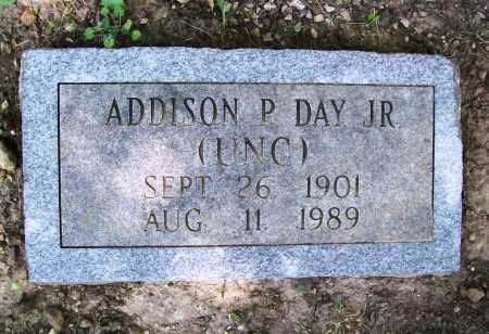 DAY, ADDISON P. JR. - Benton County, Arkansas | ADDISON P. JR. DAY - Arkansas Gravestone Photos