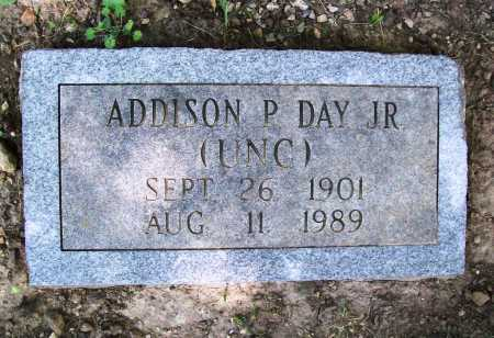 DAY, ADDISON P. JR. - Benton County, Arkansas | ADDISON P. JR. DAY - Arkansas Gravestone Photos