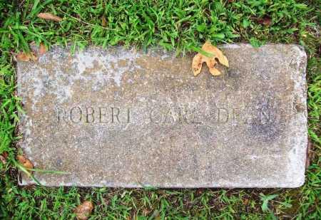 DEAN, ROBERT CARL - Benton County, Arkansas | ROBERT CARL DEAN - Arkansas Gravestone Photos