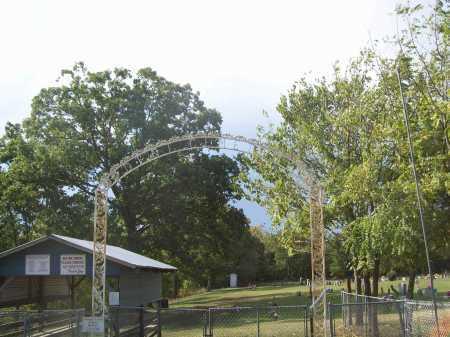*DENT CEMETERY GATE,  - Benton County, Arkansas |  *DENT CEMETERY GATE - Arkansas Gravestone Photos