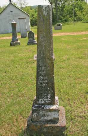 DERRICK, MARTHA - Benton County, Arkansas | MARTHA DERRICK - Arkansas Gravestone Photos