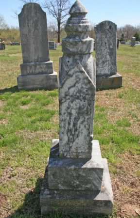 DICKSON, MARY ELIZABETH - Benton County, Arkansas | MARY ELIZABETH DICKSON - Arkansas Gravestone Photos