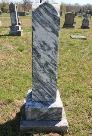 DICKSON, THOMAS P. - Benton County, Arkansas   THOMAS P. DICKSON - Arkansas Gravestone Photos