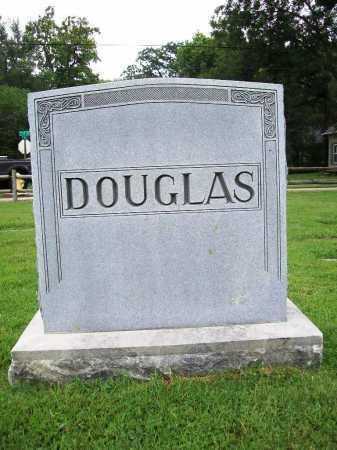DOUGLAS FAMILY STONE,  - Benton County, Arkansas    DOUGLAS FAMILY STONE - Arkansas Gravestone Photos