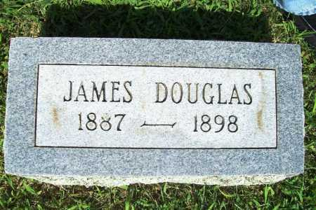 DOUGLAS, JAMES - Benton County, Arkansas | JAMES DOUGLAS - Arkansas Gravestone Photos