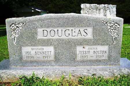 BOLTON, JESSIE - Benton County, Arkansas | JESSIE BOLTON - Arkansas Gravestone Photos