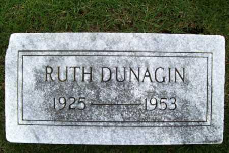 DUNAGIN, RUTH - Benton County, Arkansas | RUTH DUNAGIN - Arkansas Gravestone Photos