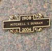 "DUNHAM, MITCHELL S. ""MITCH"" - Benton County, Arkansas | MITCHELL S. ""MITCH"" DUNHAM - Arkansas Gravestone Photos"