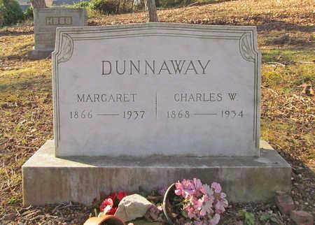 DUNNAWAY, CHARLES WILLIAM - Benton County, Arkansas   CHARLES WILLIAM DUNNAWAY - Arkansas Gravestone Photos