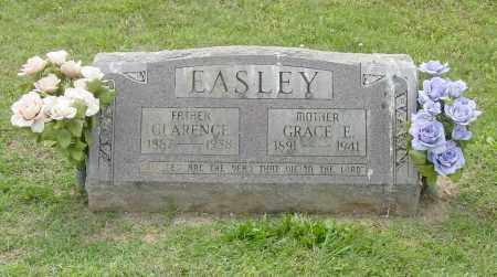 MURPHY EASLEY, GRACE EUNICE - Benton County, Arkansas | GRACE EUNICE MURPHY EASLEY - Arkansas Gravestone Photos