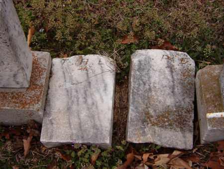 EDWARDS, P, E. - Benton County, Arkansas   P, E. EDWARDS - Arkansas Gravestone Photos