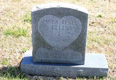 ELLIS, PAULA RENEE - Benton County, Arkansas | PAULA RENEE ELLIS - Arkansas Gravestone Photos