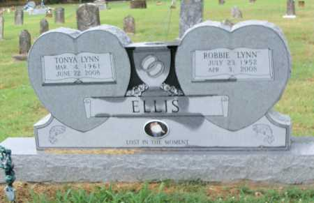 ELLIS, TONYA LYNN - Benton County, Arkansas | TONYA LYNN ELLIS - Arkansas Gravestone Photos