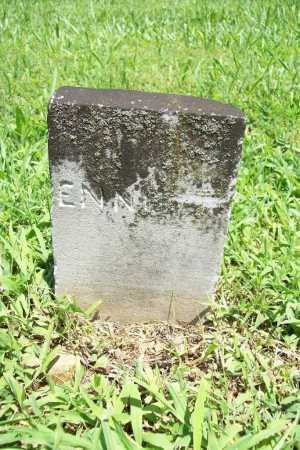 ENNIS, UNKNOWN - Benton County, Arkansas | UNKNOWN ENNIS - Arkansas Gravestone Photos