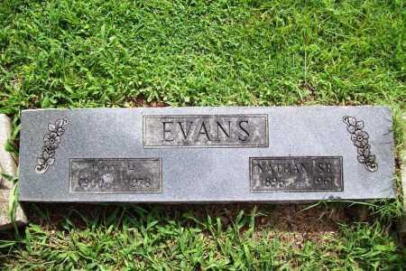 EVANS, DOT - Benton County, Arkansas | DOT EVANS - Arkansas Gravestone Photos