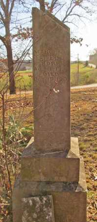 FEATHERSTON, MARGARET - Benton County, Arkansas | MARGARET FEATHERSTON - Arkansas Gravestone Photos