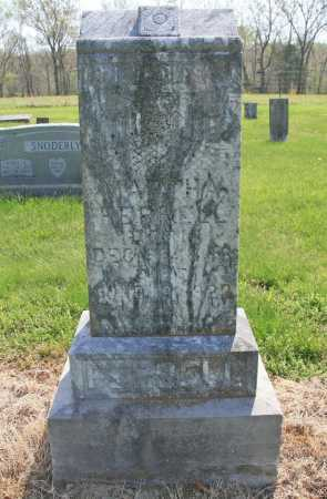 TUCK FERRELL, MARTHA - Benton County, Arkansas | MARTHA TUCK FERRELL - Arkansas Gravestone Photos