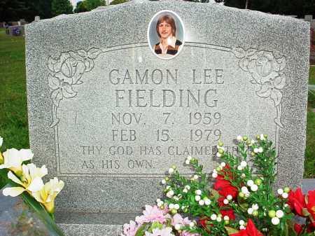 FIELDING, GAMON LEE - Benton County, Arkansas | GAMON LEE FIELDING - Arkansas Gravestone Photos