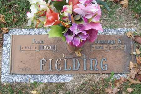 "FIELDING, JENNINGS BRYAN ""JAY"" - Benton County, Arkansas | JENNINGS BRYAN ""JAY"" FIELDING - Arkansas Gravestone Photos"