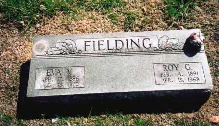 FIELDING, ROY GUY - Benton County, Arkansas | ROY GUY FIELDING - Arkansas Gravestone Photos