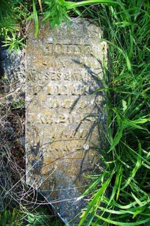 FIELDS, JOHN F. - Benton County, Arkansas | JOHN F. FIELDS - Arkansas Gravestone Photos