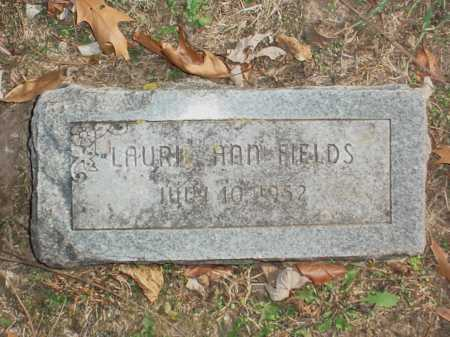 FIELDS, LAURIE ANN - Benton County, Arkansas | LAURIE ANN FIELDS - Arkansas Gravestone Photos
