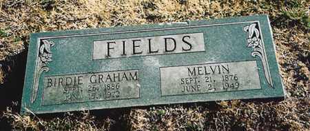 "FIELDS, BERTHA LOUISE ""BIRDIE"" - Benton County, Arkansas | BERTHA LOUISE ""BIRDIE"" FIELDS - Arkansas Gravestone Photos"