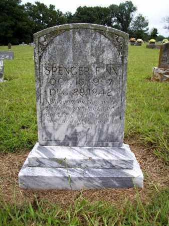 FINN, SPENCER - Benton County, Arkansas | SPENCER FINN - Arkansas Gravestone Photos
