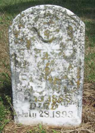 FISHER, ERNEST E. - Benton County, Arkansas | ERNEST E. FISHER - Arkansas Gravestone Photos