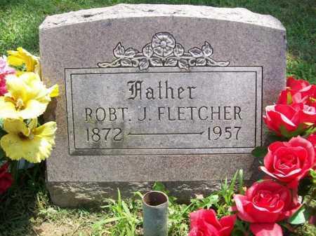 FLETCHER, ROBERT JAMES - Benton County, Arkansas | ROBERT JAMES FLETCHER - Arkansas Gravestone Photos