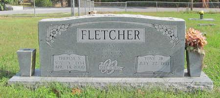 "FLETCHER, THERESE YVONNE ""TERRY"" - Benton County, Arkansas | THERESE YVONNE ""TERRY"" FLETCHER - Arkansas Gravestone Photos"