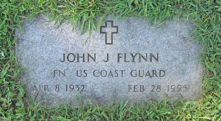 FLYNN (VETERAN), JOHN J - Benton County, Arkansas   JOHN J FLYNN (VETERAN) - Arkansas Gravestone Photos