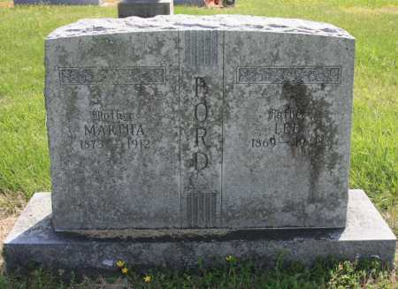 FORD, LEE - Benton County, Arkansas | LEE FORD - Arkansas Gravestone Photos