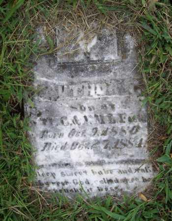 FOSTER, AUTHOR T. - Benton County, Arkansas | AUTHOR T. FOSTER - Arkansas Gravestone Photos