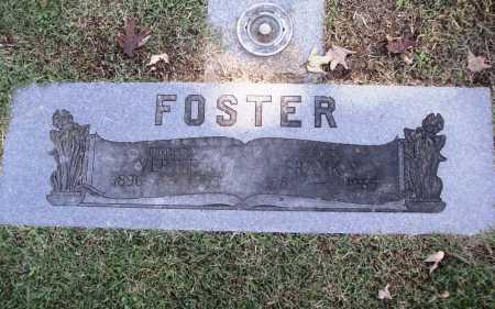 FOSTER, VERDIE - Benton County, Arkansas | VERDIE FOSTER - Arkansas Gravestone Photos