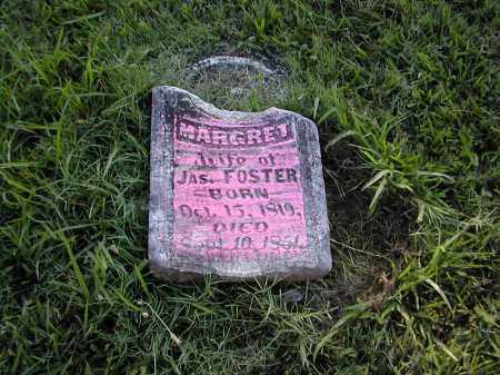 HARMON FOSTER, MARGARET - Benton County, Arkansas | MARGARET HARMON FOSTER - Arkansas Gravestone Photos