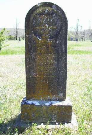 FRENCH, JAMES - Benton County, Arkansas   JAMES FRENCH - Arkansas Gravestone Photos