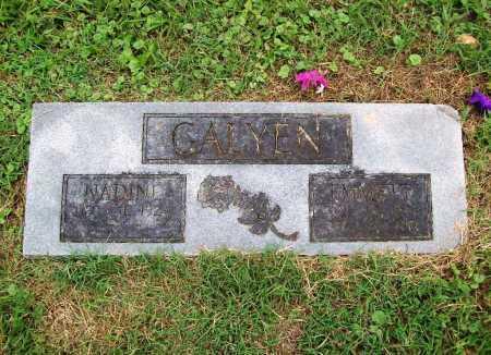 GALYEN, EMMETT - Benton County, Arkansas   EMMETT GALYEN - Arkansas Gravestone Photos