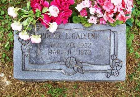 GALYEN, ROGER E. - Benton County, Arkansas | ROGER E. GALYEN - Arkansas Gravestone Photos