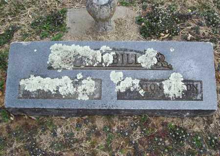 GAMBILL, BRAXTON WILSON - Benton County, Arkansas | BRAXTON WILSON GAMBILL - Arkansas Gravestone Photos