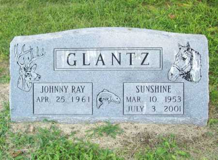 GLANTZ, SUNSHINE - Benton County, Arkansas | SUNSHINE GLANTZ - Arkansas Gravestone Photos