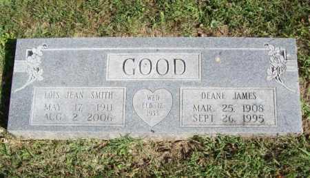GOOD, LOIS JEAN - Benton County, Arkansas   LOIS JEAN GOOD - Arkansas Gravestone Photos