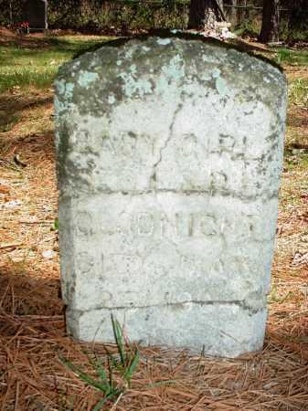 GOODNIGHT, BABY GIRL - Benton County, Arkansas | BABY GIRL GOODNIGHT - Arkansas Gravestone Photos